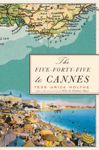 Download The Five-Forty-Five to Cannes