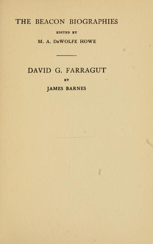 Download David G. Farragut.