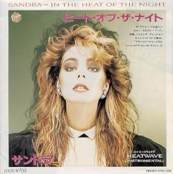 Sandra - In The Heat Of The Night