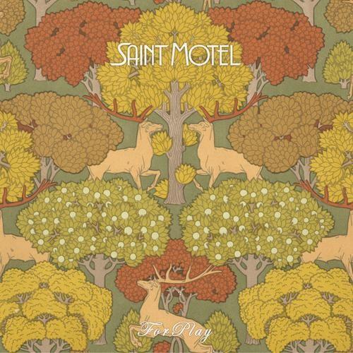 Saint Motel - Butch