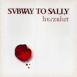 Subway To Sally - Kleid Aus Rosen