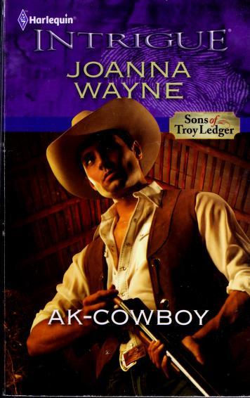 AK-cowboy by Joanna Wayne