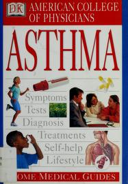 Cover of: Asthma | J. G. Ayres