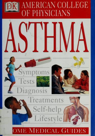 Asthma by J. G. Ayres