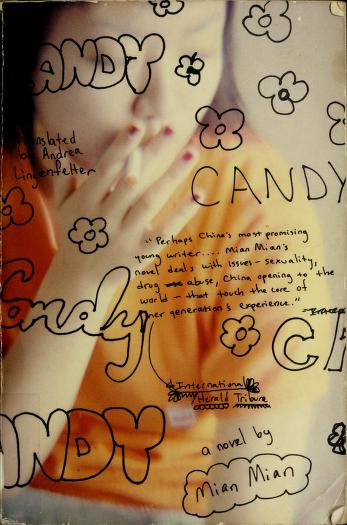 Candy by Mian Mian