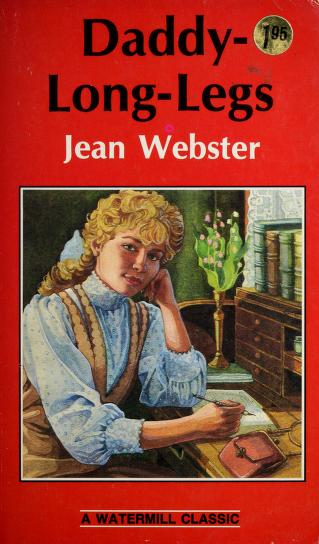 Cover of: Daddy Long-Legs (Watermill) | Jean Webster