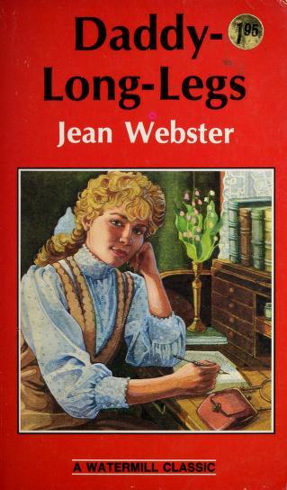 Daddy Long-Legs (Watermill) by Jean Webster