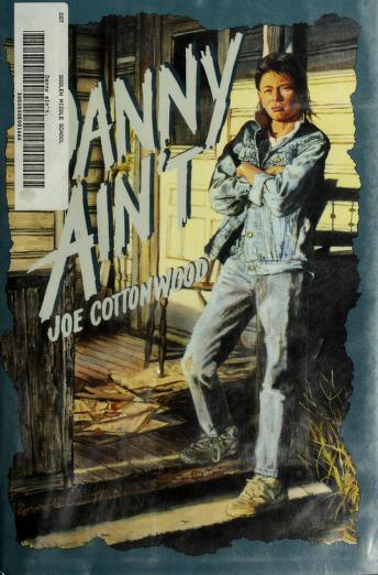 Cover of: Danny ain't | Joe Cottonwood