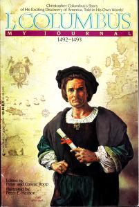Cover of: I, Columbus | Christopher Columbus