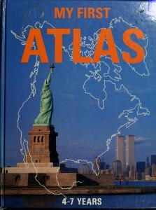 Cover of: My First Atlas | Pamela Mayo