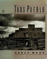 Cover of: Taos pueblo | Nancy C. Wood