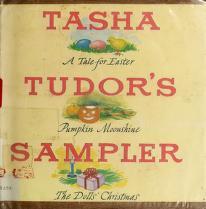 Cover of: Tasha Tudor's Sampler | Tasha Tudor