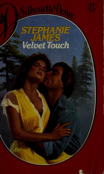 Cover of: Velvet Touch | Jayne Ann Krentz