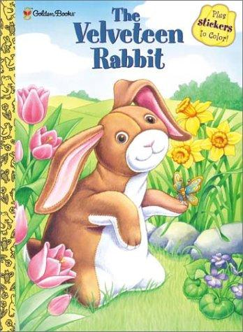 Velveteen Rabbit by Golden Books