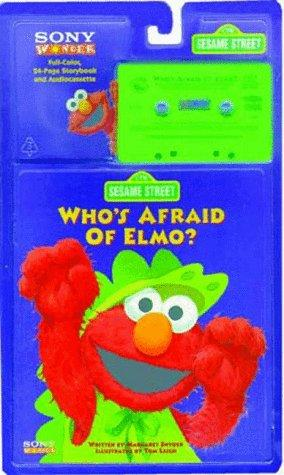Who's Afraid of Elmo? by Golden Books