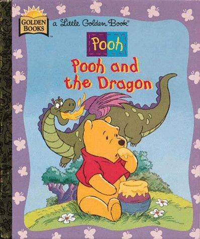 Pooh and the Dragon by Ann Braybrooks