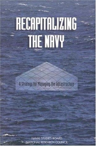 Recapitalizing the Navy by National Research Council.