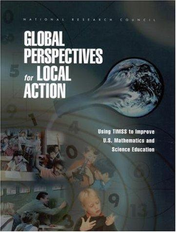 Global Perspectives for Local Action by National Research Council.