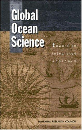 Global Ocean Science by National Research Council.