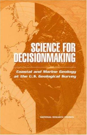 Science for Decisionmaking by National Research Council.