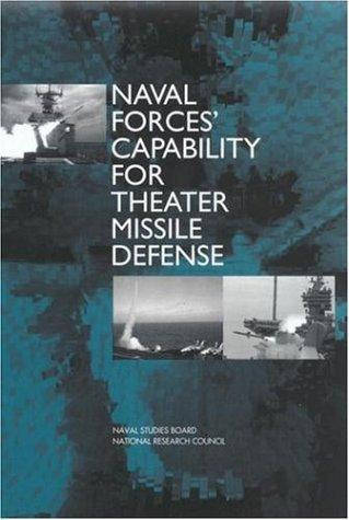 Naval forces' capability for theater missile defense by National Research Council (U.S.). Naval Studies Board. Committee for Naval Forces' Capability for Theater Missile Defense.