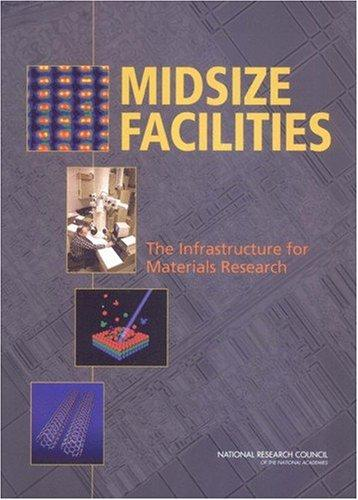 Midsize Facilities by National Research Council.