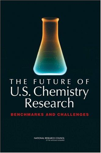 The Future of U.S. Chemistry Research by National Research Council.