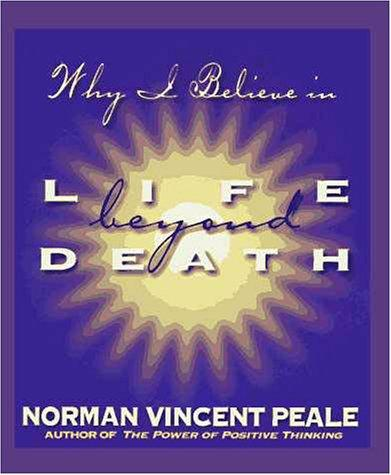 Life beyond death by Norman Vincent Peale