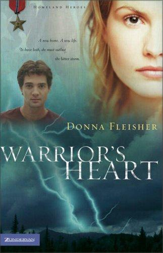Warrior's heart by Donna Fleisher