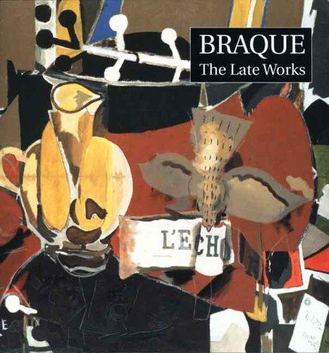 Braque by John Golding