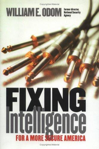 Fixing Intelligence