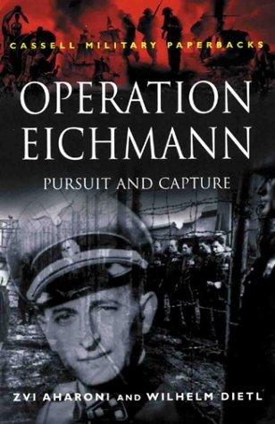 Operation Eichmann by