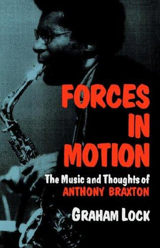 Forces in motion by Graham Lock