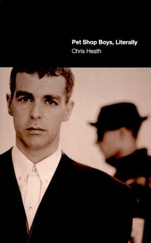 Pet Shop Boys, literally