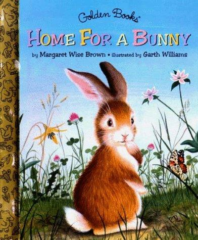 Home for a Bunny by Jean Little