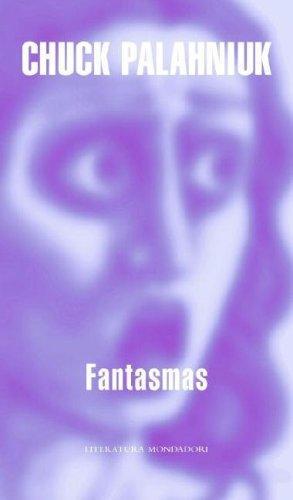 Fantasmas (Literatura Mondadori)