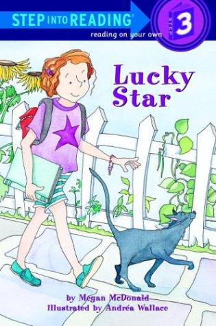 Lucky star by Megan McDonald