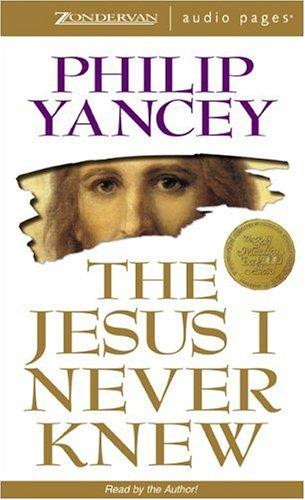 Jesus I Never Knew, The