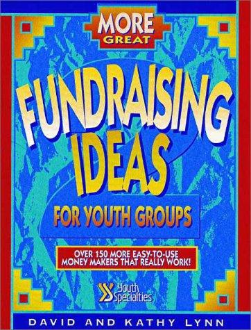 Image 0 of More Great Fundraising Ideas for Youth Ministry